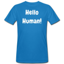 Hello Human T-shirt Shop logo