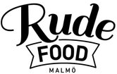 Rude Food logo